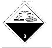 物流巴巴国际9类危险品物流,9类危险品都是哪些